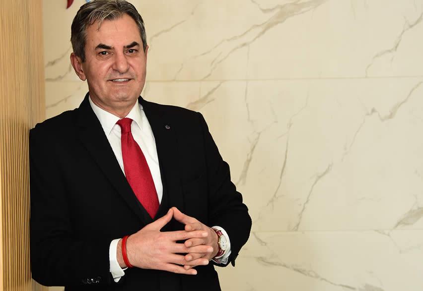 Doç Dr Ali Durmuş