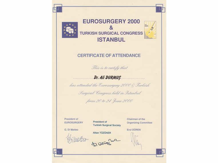 eurosurgery