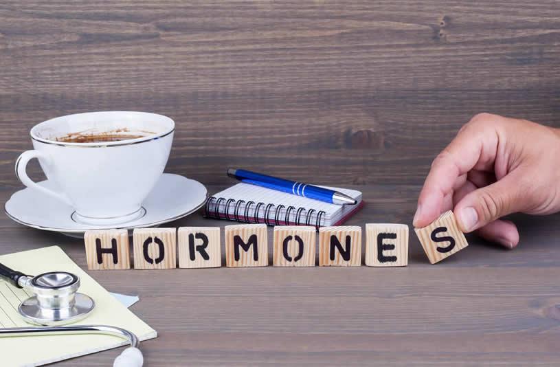 hormonal dengenin önemi