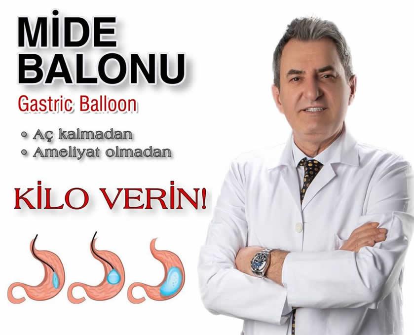 istanbul mide balonu