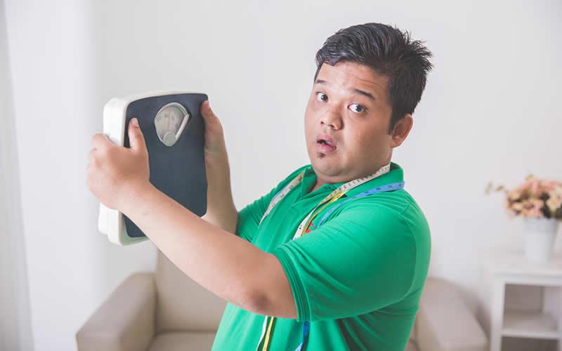 morbid obezite hesaplaması