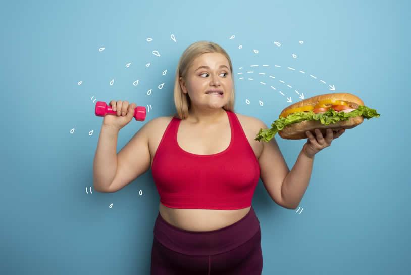tekrar kilo alırmıyım
