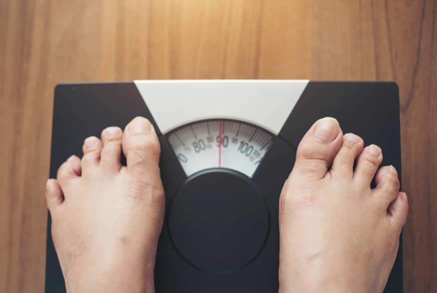 obezite testi hesaplaması