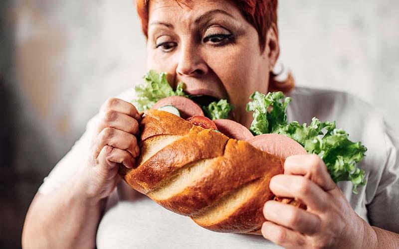 Obezite ve depresyon