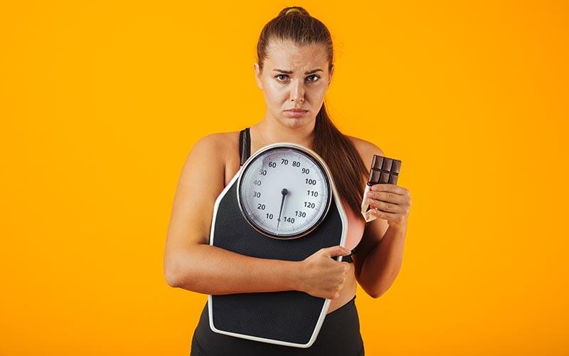 Obezite ve psikolojik bozukluklar