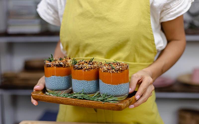 chia tohumu nasıl kullanılır