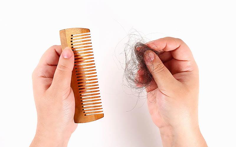 saç dökülmesinde çinkonun önemi